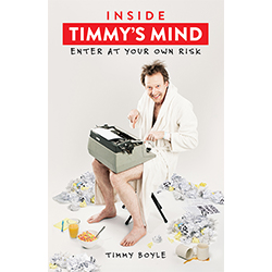 Now Everyone Can Get Inside Timmy's Mind